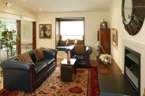 Zeigler living room rug